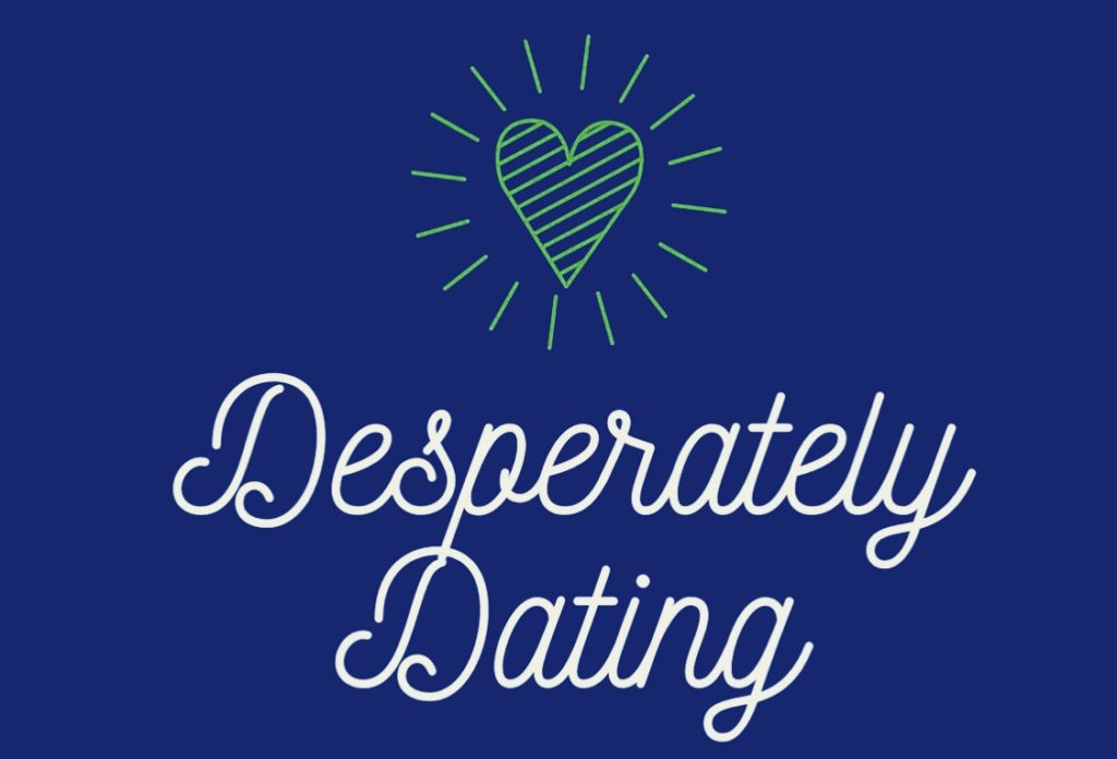 Desperately Dating