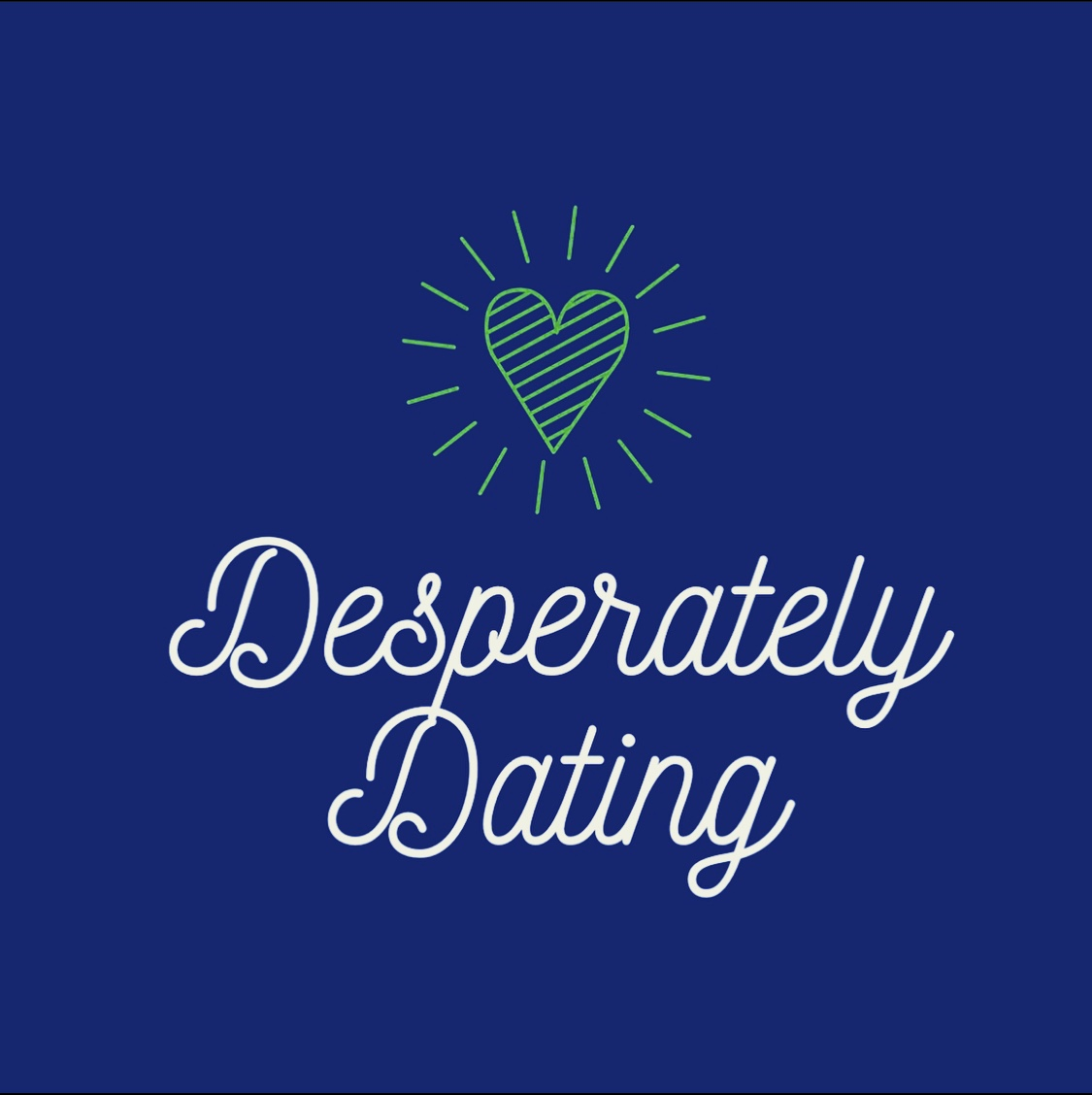Desperately Dating by Karyn Shomler