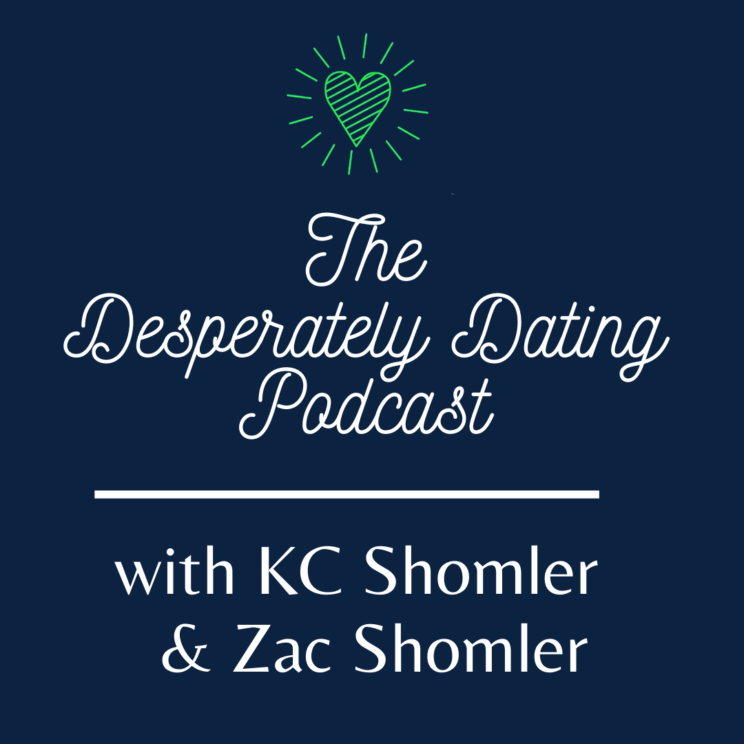 The Desperately Dating Podcast